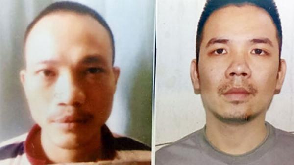 Tử tù trốn trại thứ 2 Nguyễn Văn Tình đã sa lưới