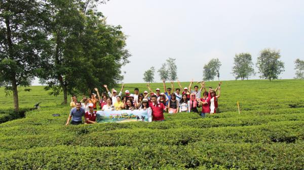 Khảo sát, kết nối tour du lịch Vườn Quốc gia Xuân Sơn - Mù Cang Chải