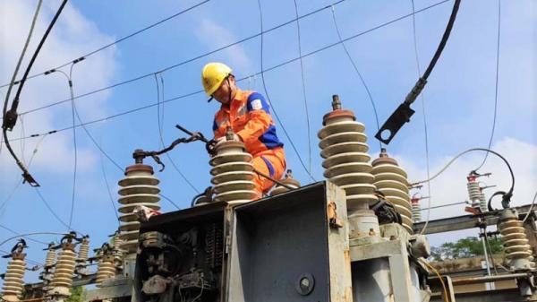 Lịch cắt điện dự kiến ở Phú Thọ từ ngày 29/5 đến ngày 6/6/2020