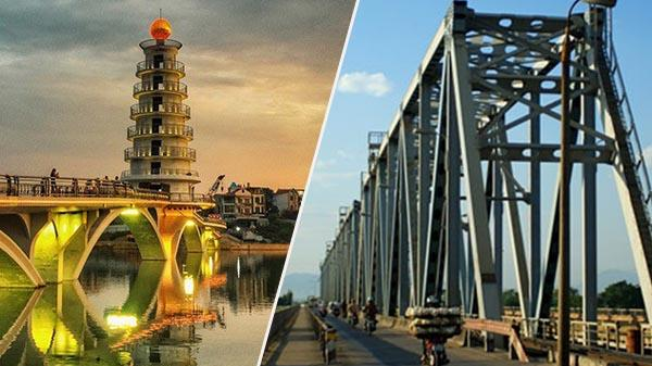 Thông tin ít biết về 3 'biểu tượng'của thành phố Việt Trì, Phú Thọ