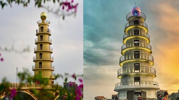 Vì sao gọi cây cầu đi bộ ở Phú Thọ là CẦU TÌNH YÊU?