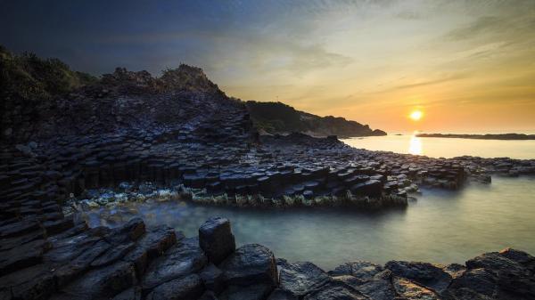 Siêu lòng với ghềnh đá đĩa Phú Yên – thiên đường mang vẻ đẹp hoang sơ
