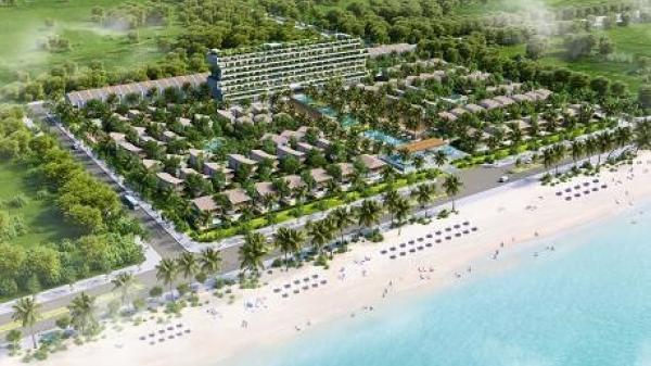 600 tỷ đồng xây dựng khu du lịch ven biển Tuy Hòa