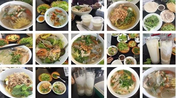 """Top 10 quán ăn """"ngon, bổ, rẻ"""" không thể bỏ qua tại Tp. Tuy Hòa – Phú Yên"""