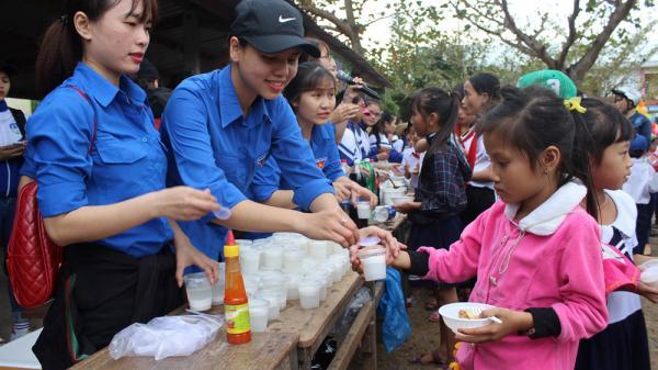 Phú Yên: Nhiều chương trình Xuân gắn kết yêu thương