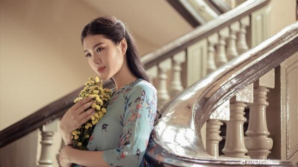 """Xinh đẹp, thông minh và... điều bí mật khiến mỹ nhân Phú Yên Vũ Bình Minh """"được lòng"""" người hâm mộ"""