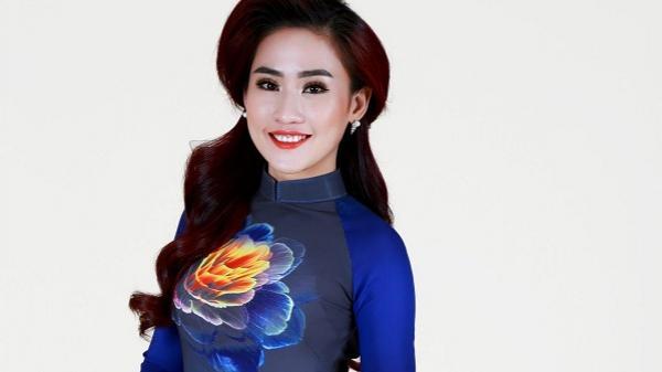 """Tâm sự đầu xuân của nữ nghệ sĩ gốc Phú Yên: """"Tôi thích được mọi người gọi là ca sĩ dân ca chứ không thích mọi người gọi là ca sĩ bolero!"""""""