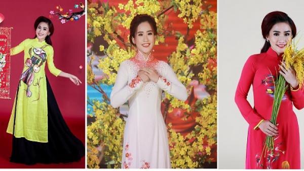 Trương Phan Yên Nhiên - Ca sĩ gốc Phú Yên: 'Năm 2018, tôi sẽ tiếp tục theo đuổi cả hai dòng nhạc dân gian và bolero để phục vụ khán giả…'