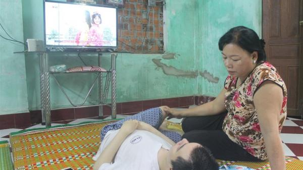 """Chuyện cổ tích giữa đời thường: Gia đình """"bán nhà chữa bệnh"""" ở Phú Yên đăng ký hiến tạng"""