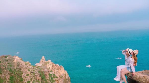 Review chuyến du lịch 2 ngày 2 đêm Đà Nẵng – Phú Yên với chi phí siêu tiết kiệm