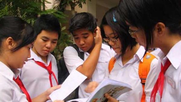 Phú Yên: công bố phương thức tuyển sinh vào lớp 10