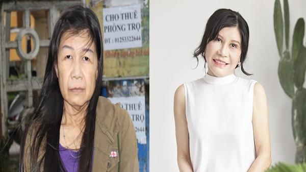 Hành trình lột xác của 9X Phú Yên mang khuôn mặt bà lão