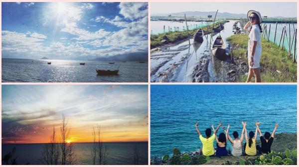 Đến xứ 'hoa vàng trên cỏ xanh' Phú Yên, nhớ check-in hết những địa điểm này