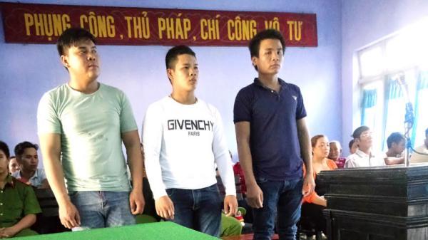 Phú Yên: Mâu thuẫn nhỏ, lãnh án thật