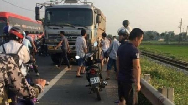 Phú Yên: Tai nạn giao thông, một người chết