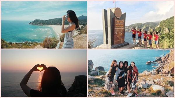 Phú Yên: Đến mũi Đại Lãnh đón bình minh và nghe sóng 'hát'