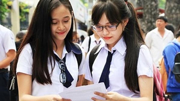 97,42% thí sinh Phú Yên đỗ tốt nghiệp