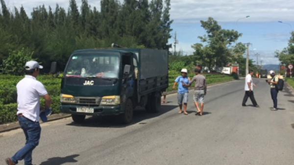 Phú Yên: Dân bức xúc vì mùi hôi phát ra từ khu công nghiệp