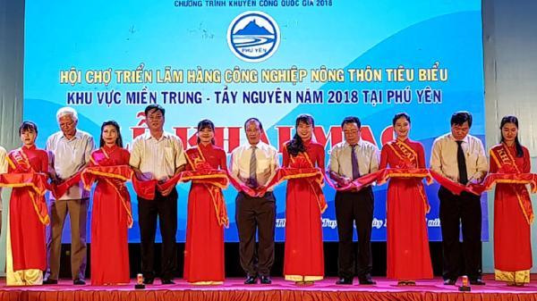 Vinh danh 73 sản phẩm công nghiệp nông thôn tiêu biểu tại Phú Yên