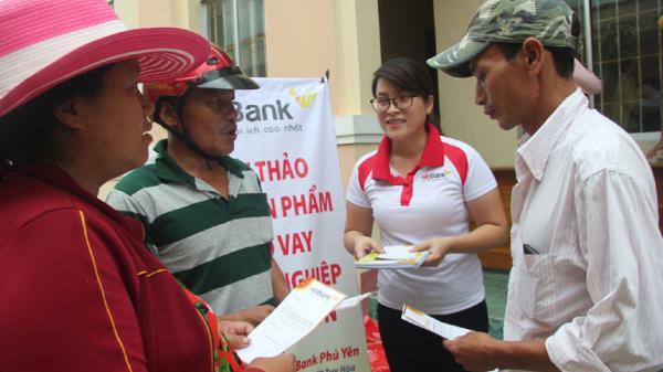 HDBank Phú Yên: Giới thiệu gói vay nông nghiệp nông thôn