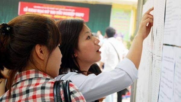 Các trường đại học, học viện trên địa bàn tỉnh Phú Yên công bố điểm sàn xét tuyển