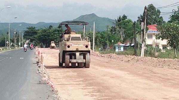 Nâng cấp các tuyến quốc lộ qua Phú Yên: Nhu cầu cấp thiết