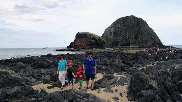 Phú Yên: Lập hồ sơ đề nghị công nhận quần thể Hòn Yến là danh thắng cấp quốc gia