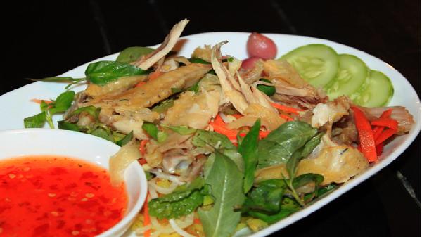 Món ngon và địa chỉ ăn ngon đất Phú Yên