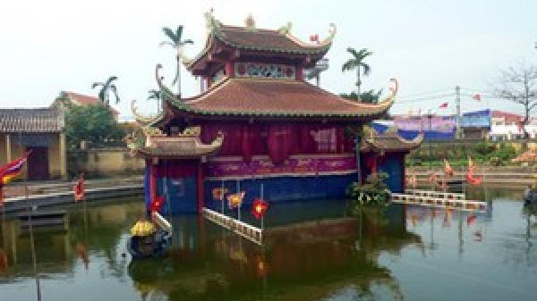 Cả nước có thêm tám di sản văn hóa phi vật thể quốc gia