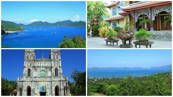 Vẻ đẹp bình dị của Phú Yên