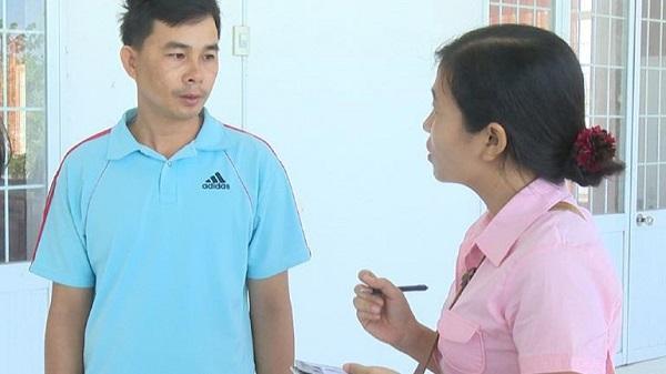 Việc 51 giáo viên huyện Tây Hòa bị cắt hợp đồng lao động: Các giáo viên gửi đơn khiếu nại