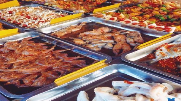 10 món ăn vặt đã trở thành niềm tự hào của ẩm thực Phú Yên