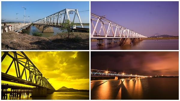 Mục sở thị cây cầu là biểu tượng của tỉnh Phú Yên