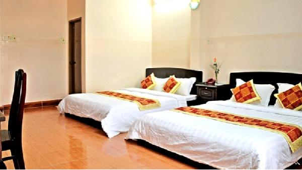 Những khách sạn giá rẻ ở Phú Yên