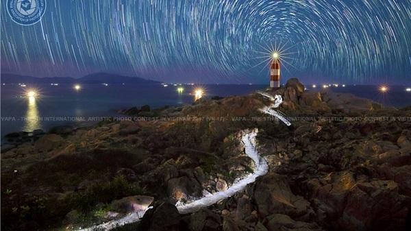 2 nhiếp ảnh gia ở Phú Yên đoạt giải trong cuộc thi Ảnh nghệ thuật quốc tế tại Việt Nam 2017
