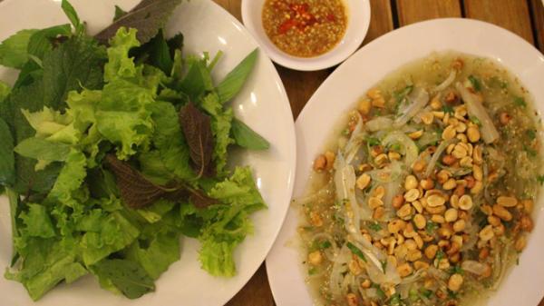 Đến Phú Yên mà chưa thưởng thức những món ăn tuyệt vời này thì quả là lãng phí