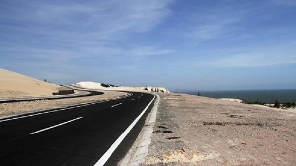 Phú Yên lọt danh sách những tỉnh thành có cung đường biển đẹp nhất Việt Nam
