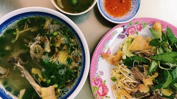 Đừng nói bạn đã từng đến Phú Yên nếu như chưa thử 4 đặc sản này đây