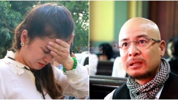 Cả loạt khúc mắc, tòa xử kín phúc thẩm ly hôn vợ chồng ông chủ Trung Nguyên