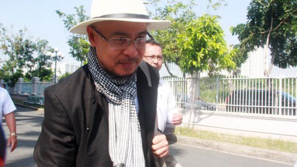 Bà Thảo bất ngờ vắng mặt, lại hoãn phiên phúc thẩm vụ ly hôn của vợ chồng 'Vua cà phê' Trung Nguyên