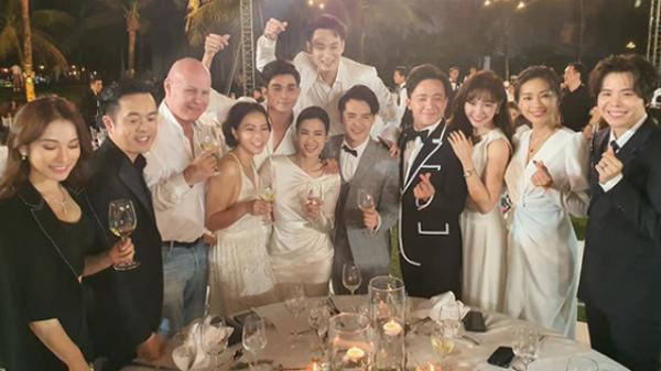 CHUYỆN ĐAU ĐẦU nhất hôm nay: Đông Nhi làm đám cưới chục tỷ, celeb tới dự bỏ phong bì bao nhiêu cho phải?