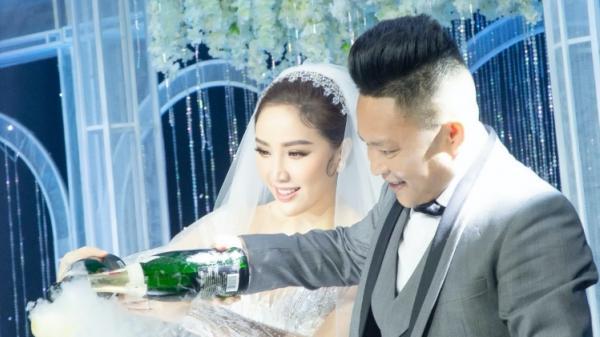 Chuyện giờ mới kể: Bê tráp cưới cho Bảo Thy được lì xì những 10 triệu đồng!