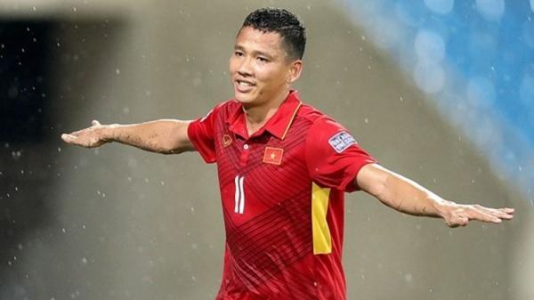 Anh Đức bất ngờ xin rút lui khỏi đội tuyển Việt Nam