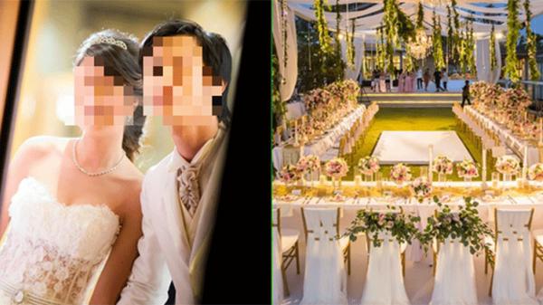 Ném lại nhẫn cưới kim cương 150 triệu ngay đêm tân hôn, gái ế tháo chạy khỏi đại gia vì cuộc điện thoại trên sân thượng tiết lộ một màn kịch mơ cũng không nghĩ nổi