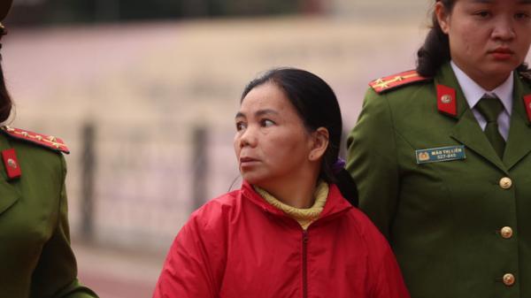 Người dân vỗ tay lớn khi luật sư đề nghị tăng kh.u.ng h.ì.nh ph.ạ.t với Bùi Thị Kim Thu
