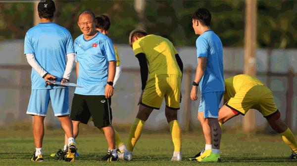 AFC ra quyết định 'lạ', vô tình giúp U23 Việt Nam hưởng lợi thế