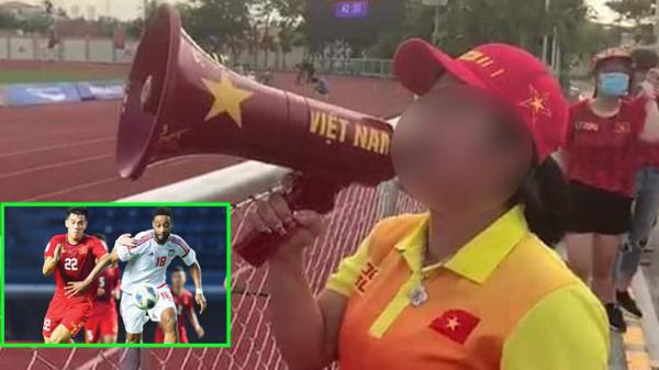 Fans Việt bức xúc yêu cầu CĐV chấm dứt việc hát 'Bay lên trời là em bay ra ngoài': Quá chói tai và khiến cầu thủ đội nhà mất tập trung