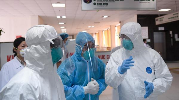 Ghi nhận 10 ca nhiễm Covid-19 mới nâng tổng số lên 163: 3 ca liên quan đến BV Bạch Mai, 3 ca liên quan tới quán bar Buddha