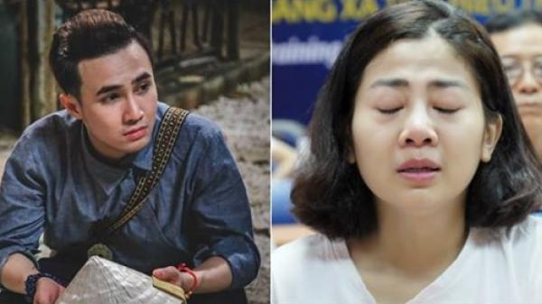 Huỳnh Lập bàng hoàng khi mơ thấy cố diễn viên Mai Phương