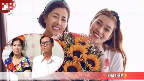 Bà ngoại bé Lavie kiện bạn thân Mai Phương vì bị bôi nhọ danh dự